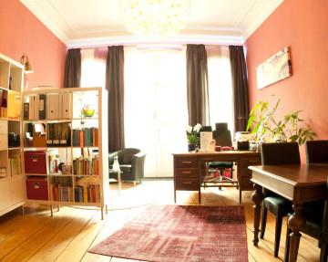 Pamela Lorenz, Hamburg, Liebe retten, Familientherapie